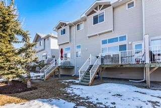 Photo 31: 6 Crystal Shores Cove: Okotoks Row/Townhouse for sale : MLS®# A1080376
