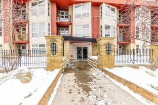 Photo 1: 315 315 24 Avenue SW in Calgary: Mission Apartment for sale : MLS®# A1135536