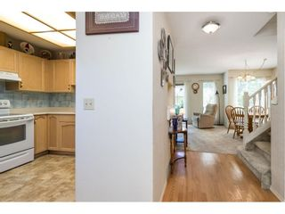 """Photo 7: 31 6140 192 Street in Surrey: Cloverdale BC Townhouse for sale in """"The Estates at Manor Ridge"""" (Cloverdale)  : MLS®# R2594172"""