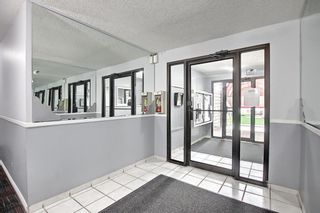 Photo 3: 408 732 57 Avenue SW in Calgary: Windsor Park Apartment for sale : MLS®# A1134392