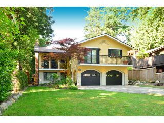 """Photo 1: 12779 14B Avenue in Surrey: Crescent Bch Ocean Pk. House for sale in """"Ocean Park - 1001 Steps"""" (South Surrey White Rock)  : MLS®# F1442520"""