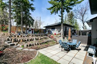 Photo 36: Southwood-69 Snowdon Crescent SW-Calgary-