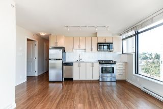 """Photo 8: 1107 1068 W BROADWAY in Vancouver: Fairview VW Condo for sale in """"The Zone"""" (Vancouver West)  : MLS®# R2489887"""