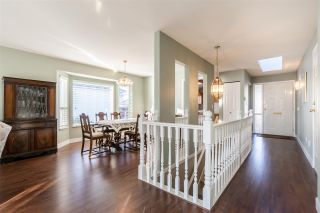 """Photo 7: 6 33922 KING Road in Abbotsford: Poplar Townhouse for sale in """"Kingsview Estates"""" : MLS®# R2420349"""