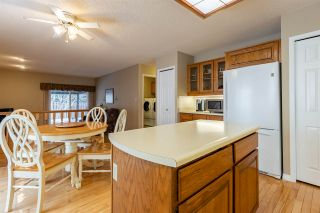 Photo 17: 263 DECHENE Road in Edmonton: Zone 20 House for sale : MLS®# E4229860