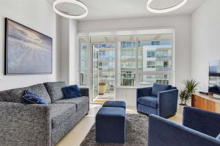 """Photo 3: 2802 988 QUAYSIDE Drive in New Westminster: Quay Condo for sale in """"RIVERSKY2 BY BOSA"""" : MLS®# R2569522"""