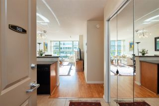"""Photo 25: 502 4380 HALIFAX Street in Burnaby: Brentwood Park Condo for sale in """"BUCHANAN NORTH"""" (Burnaby North)  : MLS®# R2595207"""