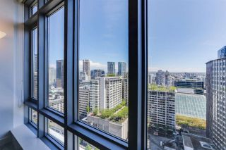 """Photo 20: 2501 1028 BARCLAY Street in Vancouver: West End VW Condo for sale in """"PATINA"""" (Vancouver West)  : MLS®# R2569694"""