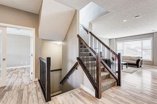 Photo 10: 410 Boulder Creek Way SE: Langdon Detached for sale : MLS®# A1128135