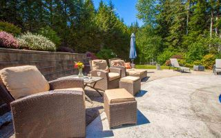 Photo 31: 1047 UPLANDS Drive: Anmore House for sale (Port Moody)  : MLS®# R2587063