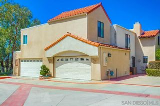 Photo 3: SERRA MESA Condo for sale : 4 bedrooms : 8642 Converse Ave in San Diego