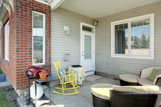 Photo 25: 401 8000 Wentworth Drive SW in Calgary: West Springs Row/Townhouse for sale : MLS®# A1148308