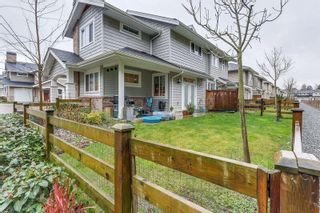 """Photo 19: 81 12161 237 Street in Maple Ridge: East Central Townhouse for sale in """"VILLAGE GREEN"""" : MLS®# R2226728"""