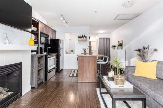"""Photo 7: 403 3240 ST JOHNS Street in Port Moody: Port Moody Centre Condo for sale in """"THE SQUARE"""" : MLS®# R2536864"""