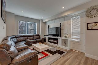 Photo 1: 37 5515 199A Street in Langley: Langley City Townhouse for sale : MLS®# R2600209