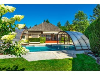 Photo 34: 2433 138 Street in Surrey: Elgin Chantrell House for sale (South Surrey White Rock)  : MLS®# R2607253