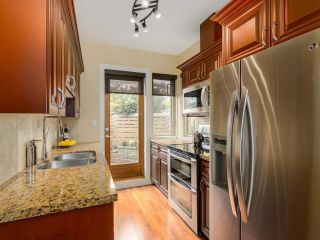"""Photo 9: 9 215 E 4TH Street in North Vancouver: Lower Lonsdale Townhouse for sale in """"ORCHARD TERRACE"""" : MLS®# R2539326"""