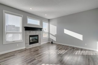 Photo 19: 123 Evanswood Circle NW in Calgary: Evanston Semi Detached for sale : MLS®# A1051099