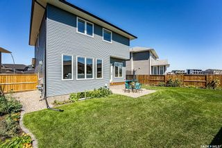 Photo 43: 166 Boykowich Bend in Saskatoon: Evergreen Residential for sale : MLS®# SK838663