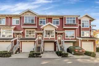 """Main Photo: 41 15168 36TH Avenue in Surrey: Morgan Creek Townhouse for sale in """"Solay"""" (South Surrey White Rock)  : MLS®# R2620102"""