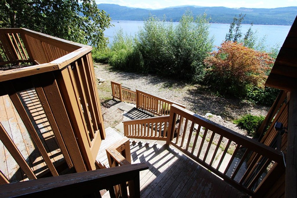 Photo 14: Photos: 8079 Squilax Anglemont Highway: St. Ives House for sale (North Shuswap)  : MLS®# 10179329