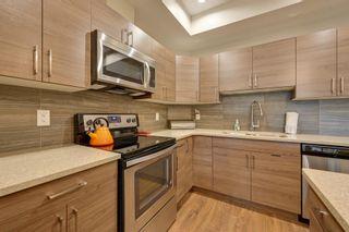 Photo 8: 302 10006 83 Avenue in Edmonton: Zone 15 Condo for sale : MLS®# E4251903