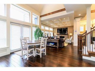 """Photo 7: 16164 27TH Avenue in Surrey: Grandview Surrey House for sale in """"MORGAN HEIGHTS"""" (South Surrey White Rock)  : MLS®# F1427246"""