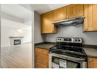 """Photo 9: 302 1689 E 4TH Avenue in Vancouver: Grandview VE Condo for sale in """"ANGUS MANOR"""" (Vancouver East)  : MLS®# V1135533"""