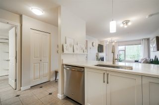 """Photo 5: 304 625 PARK Crescent in New Westminster: GlenBrooke North Condo for sale in """"Westhaven"""" : MLS®# R2572421"""