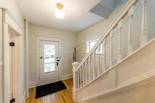 Photo 3: 199 Arlington Street in Winnipeg: Wolseley Residential for sale (5B)  : MLS®# 202120500