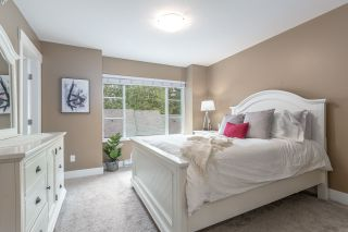 Photo 13: 36 23651 132 AVENUE in Maple Ridge: Silver Valley Townhouse for sale : MLS®# R2571884