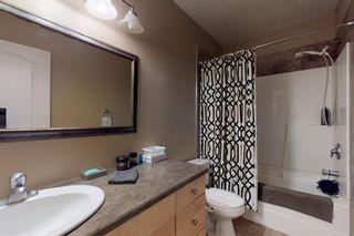 Photo 37: 417 OZERNA Road in Edmonton: Zone 28 House for sale : MLS®# E4214159
