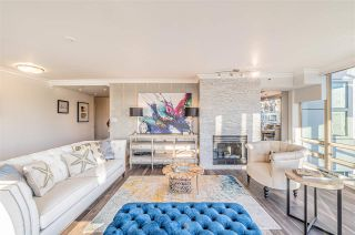 "Photo 4: 1102 1501 HOWE Street in Vancouver: Yaletown Condo for sale in ""888 BEACH"" (Vancouver West)  : MLS®# R2554101"