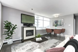 """Photo 2: 1107 1320 CHESTERFIELD Avenue in North Vancouver: Central Lonsdale Condo for sale in """"Vista Place"""" : MLS®# R2537049"""