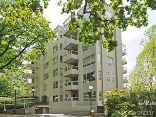 Photo 1: 406 1500 Elford St in VICTORIA: Vi Fernwood Condo for sale (Victoria)  : MLS®# 755566