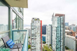 Photo 11: 3209 1239 W GEORGIA Street in Vancouver: Coal Harbour Condo for sale (Vancouver West)  : MLS®# R2495132