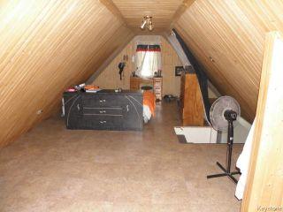 Photo 6: 324 Riverton Avenue in WINNIPEG: East Kildonan Residential for sale (North East Winnipeg)  : MLS®# 1319390