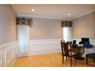 Photo 9: 1739 HAMPTON Drive in Coquitlam: Westwood Plateau House for sale : MLS®# V1053792