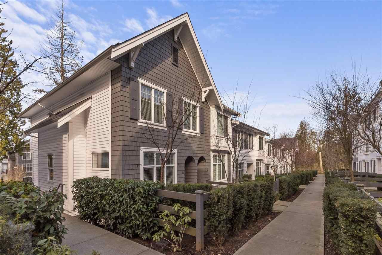 Main Photo: 44 8130 136A STREET in Surrey: Bear Creek Green Timbers Townhouse for sale : MLS®# R2554408