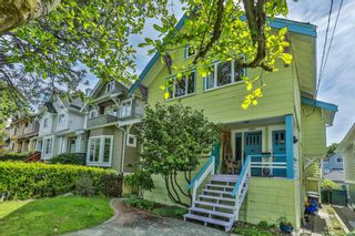 Photo 2: 3556 W 5TH Avenue in Vancouver: Kitsilano House for sale (Vancouver West)  : MLS®# R2370289