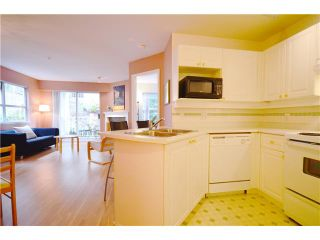 Photo 10: 307 1035 AUCKLAND Street in New Westminster: Uptown NW Condo for sale : MLS®# V942214