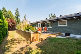 """Photo 16: 4529 207 Street in Langley: Langley City House for sale in """"Mossey/Uplands"""" : MLS®# R2300781"""