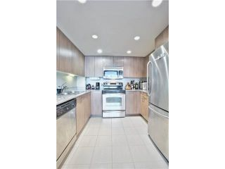 """Photo 9: 1001 1212 HOWE Street in Vancouver: Downtown VW Condo for sale in """"1212 HOWE"""" (Vancouver West)  : MLS®# V1055279"""