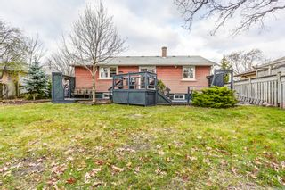Photo 16: 5442 Anthony Place in Burlington: Appleby House (Bungalow) for sale : MLS®# W4030289