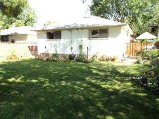 Photo 10: 331 HILLARY Bay in WINNIPEG: Westwood / Crestview Residential for sale (West Winnipeg)  : MLS®# 1017178