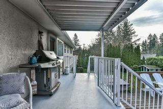 Photo 19: 7349 WHITBY PLACE in Delta: Nordel House for sale (N. Delta)  : MLS®# R2227620