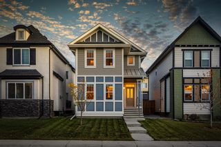 Main Photo: 175 Marquis Common SE in Calgary: Mahogany Detached for sale : MLS®# A1153949