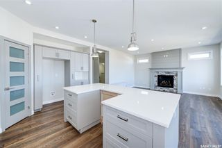 Photo 6: 554 Burgess Crescent in Saskatoon: Rosewood Residential for sale : MLS®# SK851368