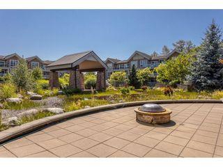 """Photo 20: 210 6490 194 Street in Surrey: Clayton Condo for sale in """"WATERSTONE ESPLANADE GRANDE"""" (Cloverdale)  : MLS®# R2603405"""