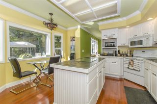 Photo 4: 3833 KAREN DRIVE: Cultus Lake House for sale : MLS®# R2024781